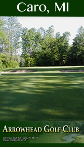 Arrowhead golf course deals