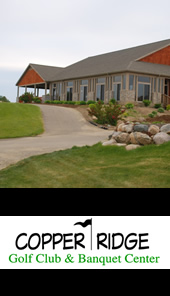Copper Ridge Golf Club Deals