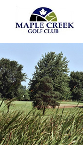 Maple Creek Golf Course Deals
