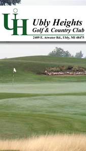 Ubly Heights Golf Course Deals